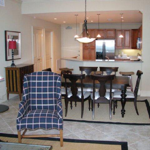 Bel Sole Condominiums Gulf Shores - Kitchen