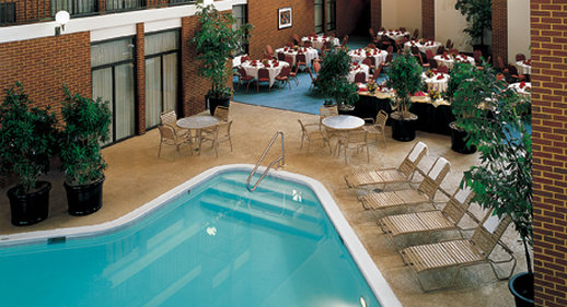 Sun Suites Dallas-Garland