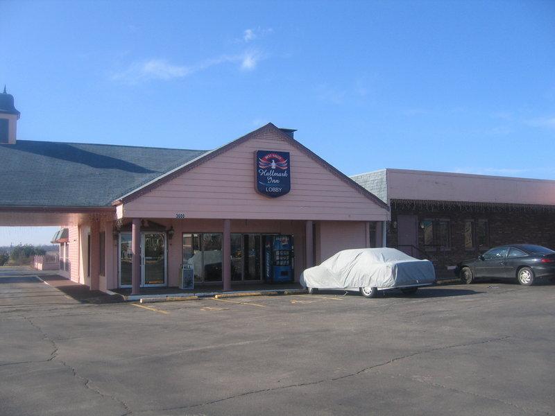 Sunrise Inn - Joplin, MO