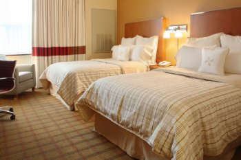 Four Points by Sheraton City Center - Room