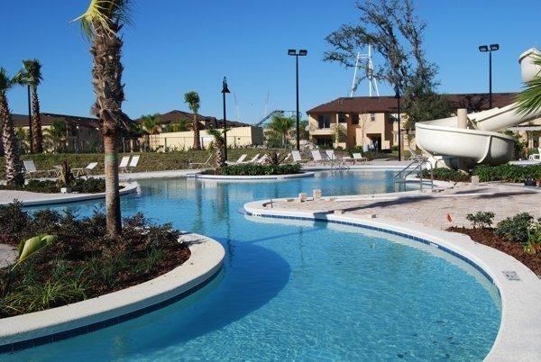 Regal Oaks Resort - Kissimmee, FL