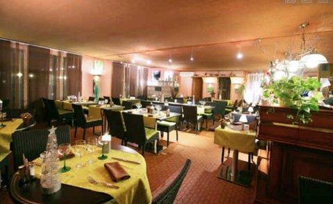 Au relais d Alsace - Au relais d Alsace Restaurant