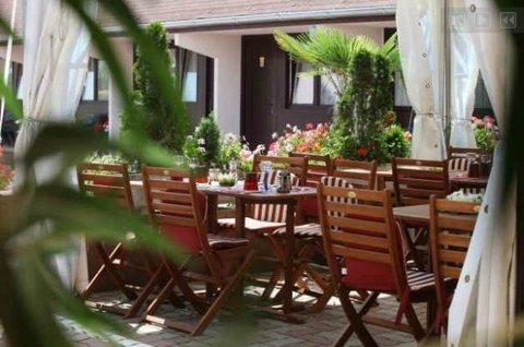 Au relais d Alsace - Nice garden