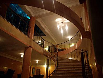 فندق بيست ويسترن باب البحر  - Lobby