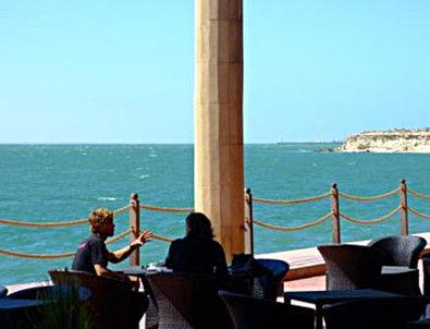 فندق بيست ويسترن باب البحر  - Exterior