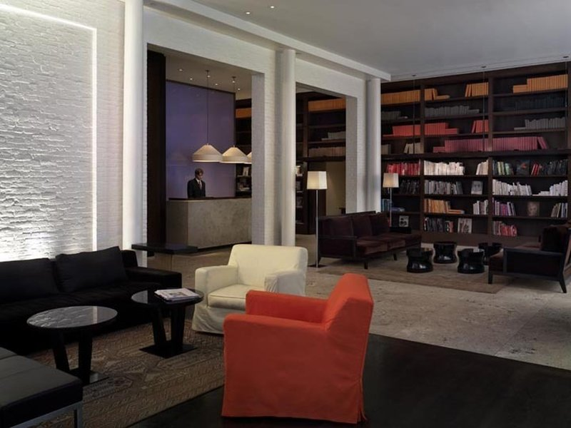 The Mercer Hotel - New York, NY
