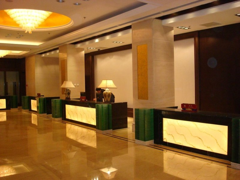 Hotel.de - 5 Star Shanxi Grand Hotel