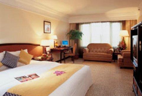 Prime Grand Hotel Wangfujing - Guest Room