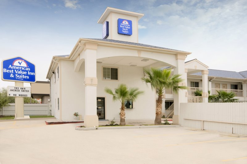 Americas Best Value Inn &amp; Suites-Houston North