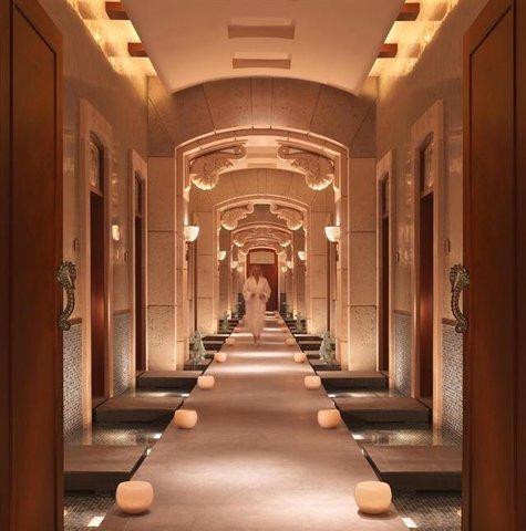 迪拜棕榈岛亚特兰蒂斯酒店 - ShuiQi Spa