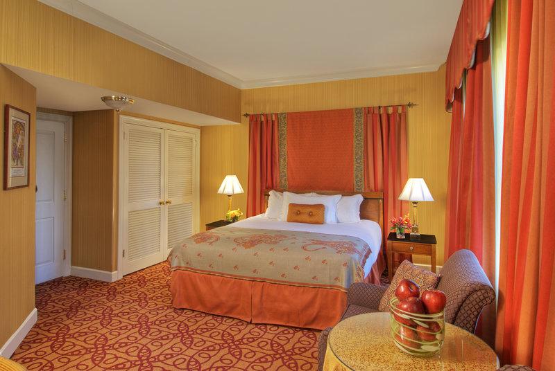 hotel vintage park+seattle