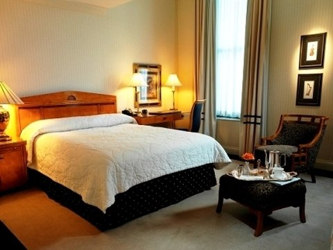 The Cincinnatian Hotel Preferred Hotels and Resorts - Room