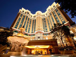 Four Seasons Hotel Macao at Cotai Strip