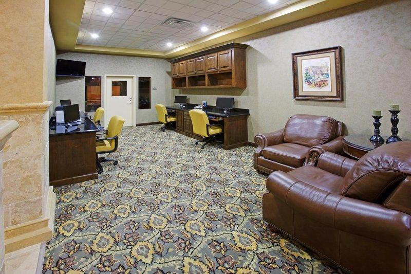 Econo Lodge - San Antonio, TX