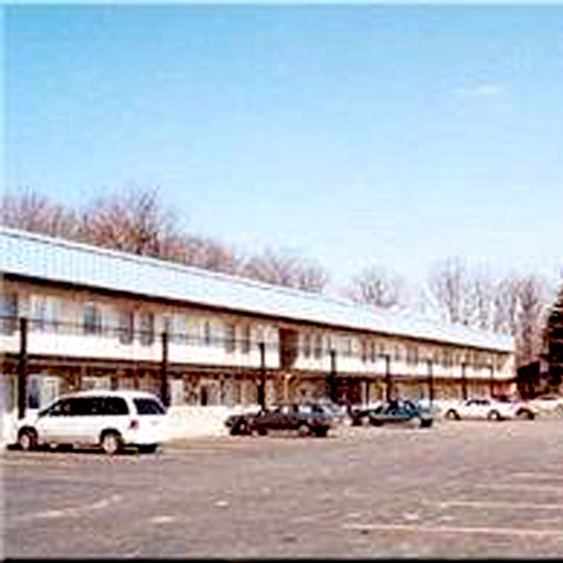 Forest Hill Inn - Hazleton, PA