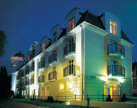 Hotel Lival - Exterior