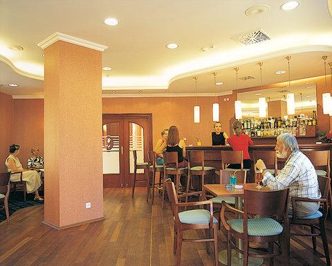 Hotel Lival - Bar Lounge