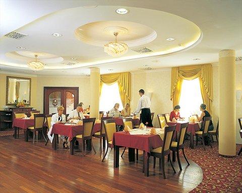 Hotel Lival - Restaurant