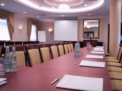 Hotel Lival - Meeting Room