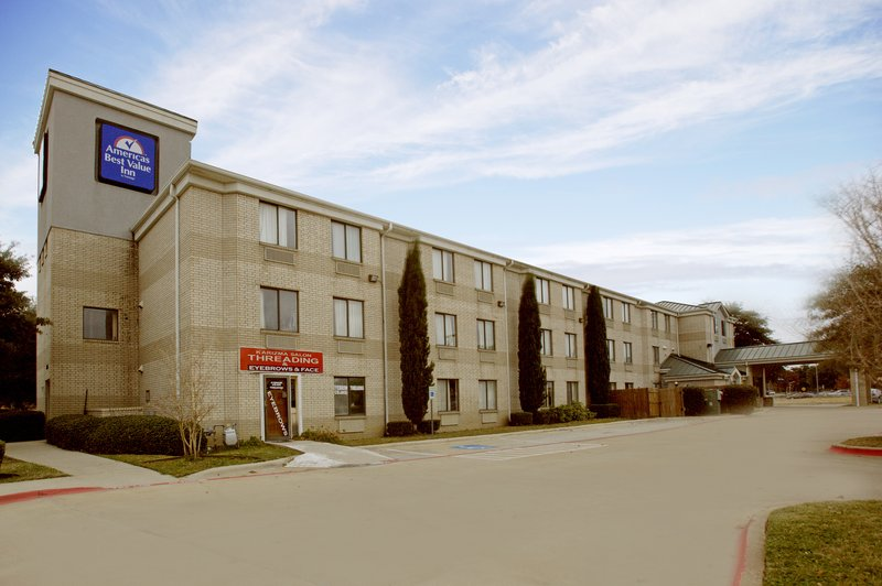 America&#039;s Best Value Inn Addison