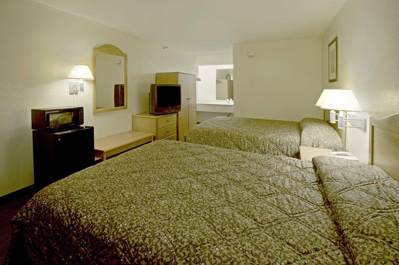 Americas Best Value Inn - Dallas, TX