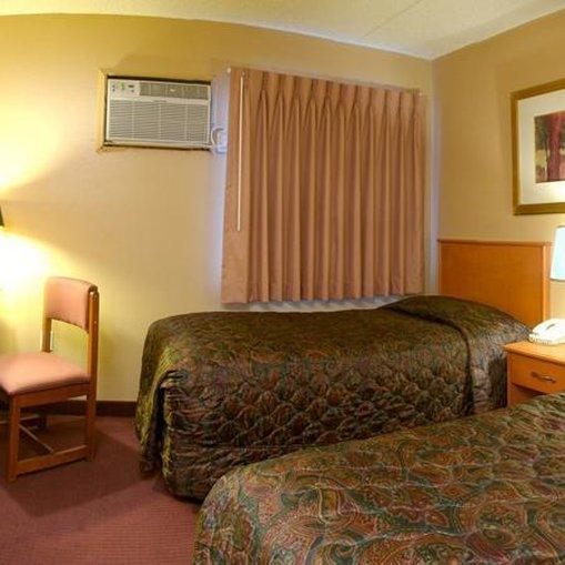 Bridger Inn Hotel Las Vegas - Las Vegas, NV