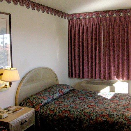 Capri Motel Santa Cruz - Santa Cruz, CA