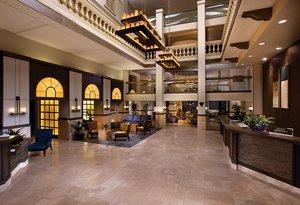 Lobby - Pointe Hilton Tapatio Cliffs Resort Phoenix
