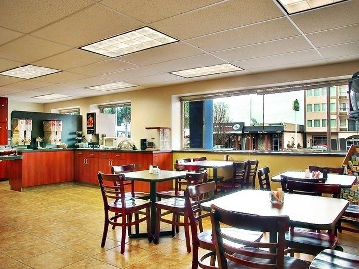 Eighth Avenue Inn - Seattle, WA