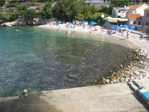 Villa Doris - Pool