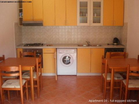 Villa Doris - Apartment 3 4