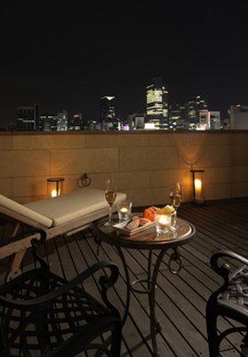 The Ritz-Carlton Seoul Chambre