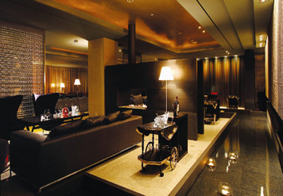 The Ritz-Carlton Seoul Sala klubowa