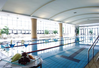 The Ritz-Carlton Seoul Pool