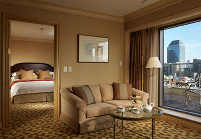 The Ritz-Carlton Seoul Svit