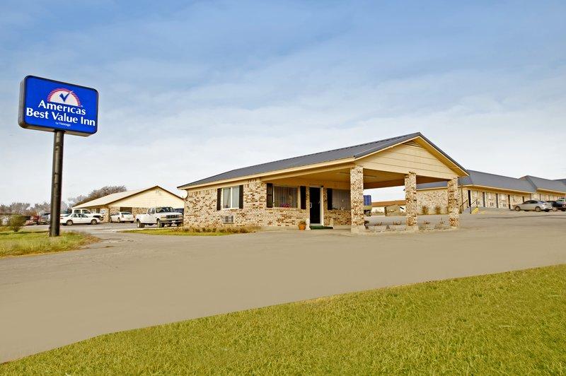 America's Best Value Inn - Gainesville, TX