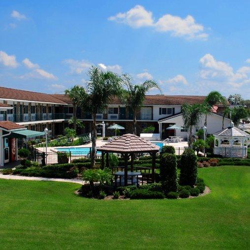 Magnuson Hotels - Zephyrhills, FL