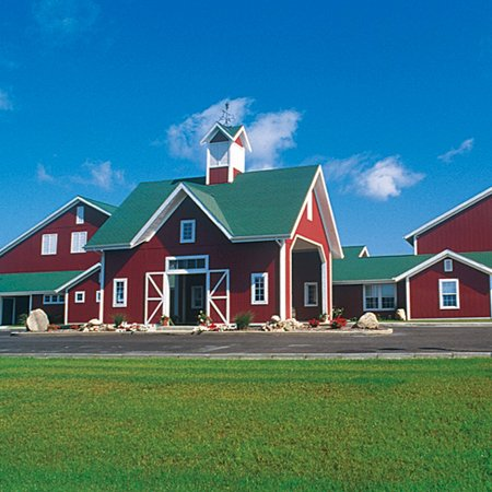 The Nappanee Inn - Nappanee, IN