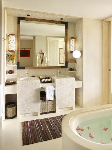 シャングリ ラ ボラカイ リゾート アンド スパ フィリピン - Deluxe Bathroom