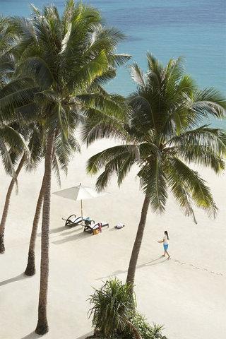 シャングリ ラ ボラカイ リゾート アンド スパ フィリピン - Shangrila Boracay Beach
