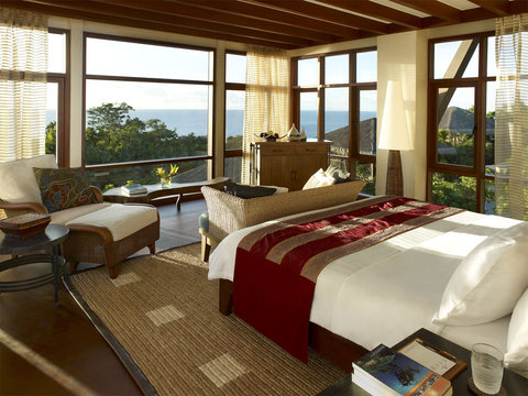シャングリ ラ ボラカイ リゾート アンド スパ フィリピン - Tree House Villa