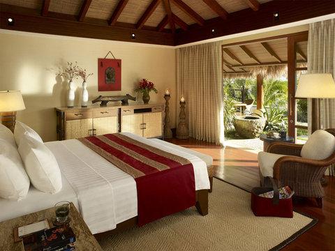 シャングリ ラ ボラカイ リゾート アンド スパ フィリピン - One-Bedroom Pool Villa