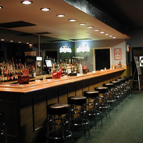 Town And Country Inn Chattnooga - Bar