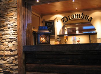 Best Western Eidsgaard Hotel - Hotel Bar-Lounge