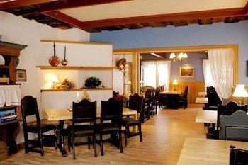Best Western Eidsgaard Hotel - Breakfast Area