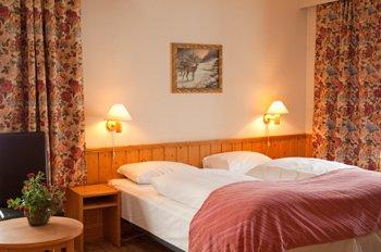 Best Western Eidsgaard Hotel - Guest Room