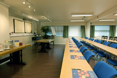 Best Western Eidsgaard Hotel - Conference Room