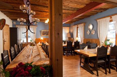 Best Western Eidsgaard Hotel - Dining Area
