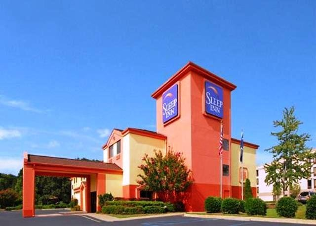 Extended Stay Hotels Clemson Sc
