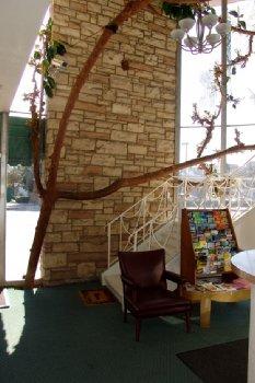 Bevonshire Lodge Motel - Lobby